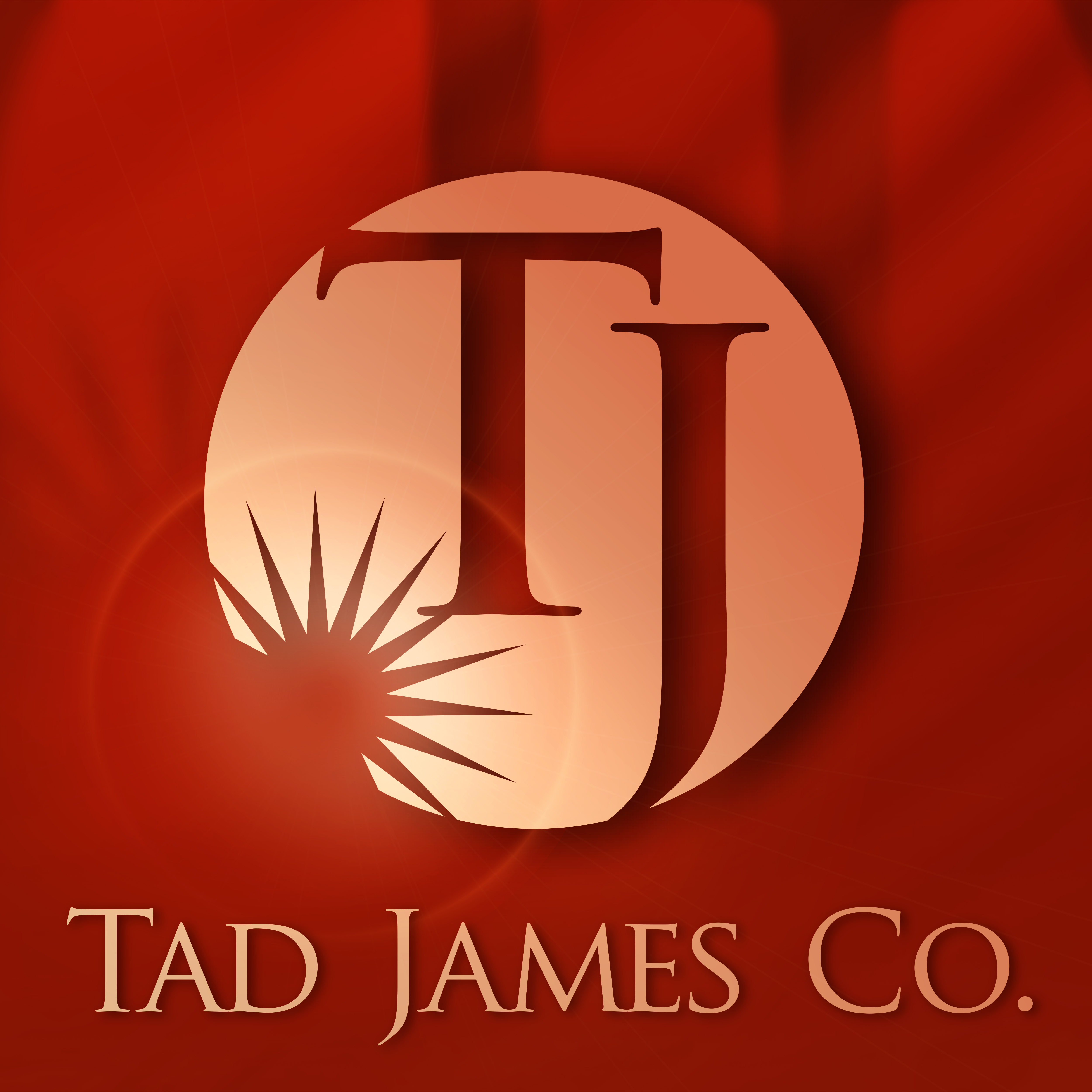 The Tad James Company